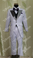 Anime Heartbeat restaurant Cosplay Costume for male