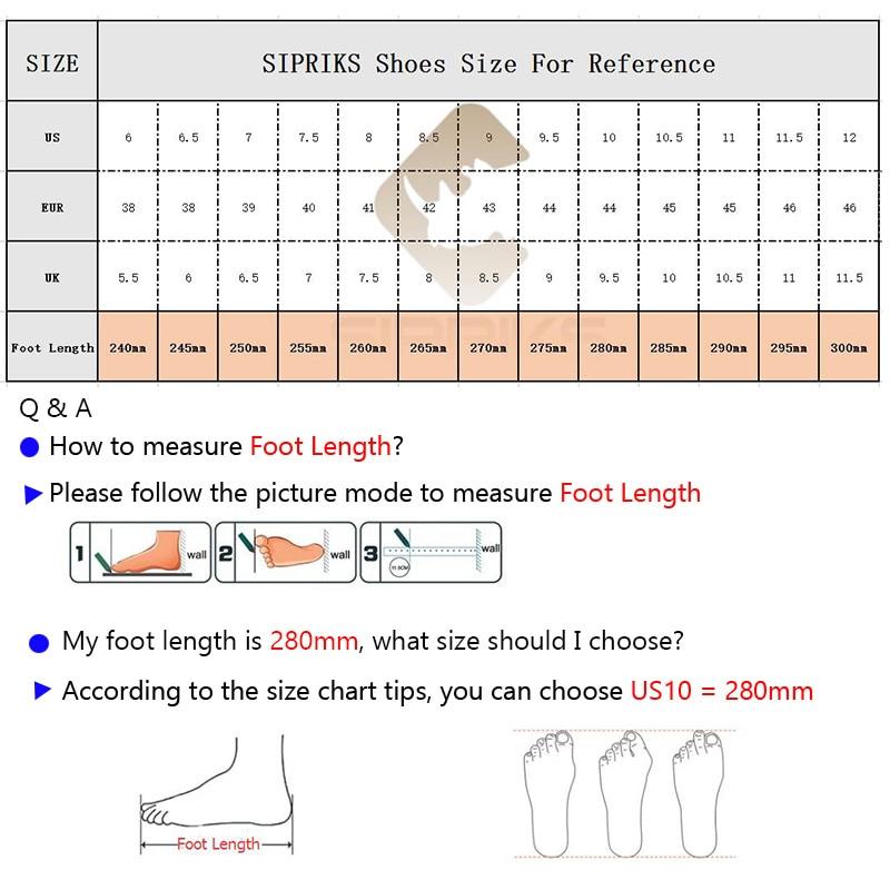 Sipriks/черные модельные ботинки из натуральной кожи для мужчин; модные итальянские Прошитые сапоги с рантом; ботинки оксфорды с закрытым носком; Рабочая обувь - 6