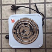 1pc hookah shisha electric stove hot plate 220V 1000w charco