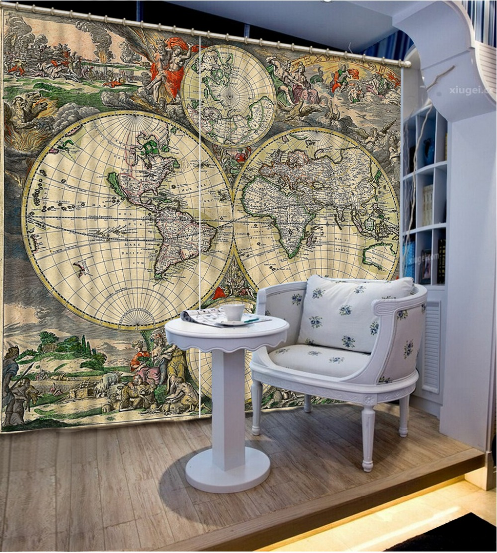 3d cortinas para sala de estar for Cortinas para sala de estar