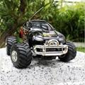 5 Canal mini carga de alta velocidade o hummer off-road de velocidade variável bigfoot rc controle remoto carro de brinquedo