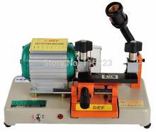 Manual Cámara Secury Duplicar Llaves En Blanco Herramientas de Cerrajería Máquina Duplicadora