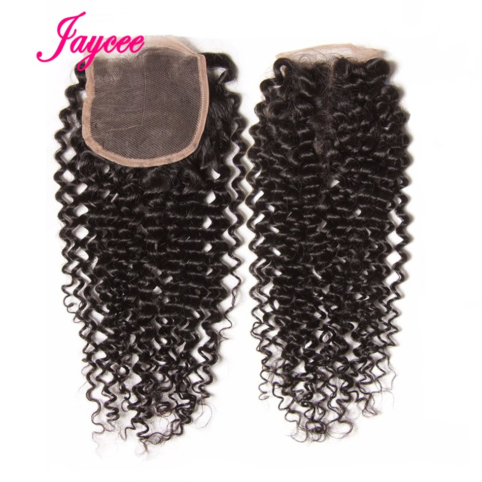 jaycee curly with closure