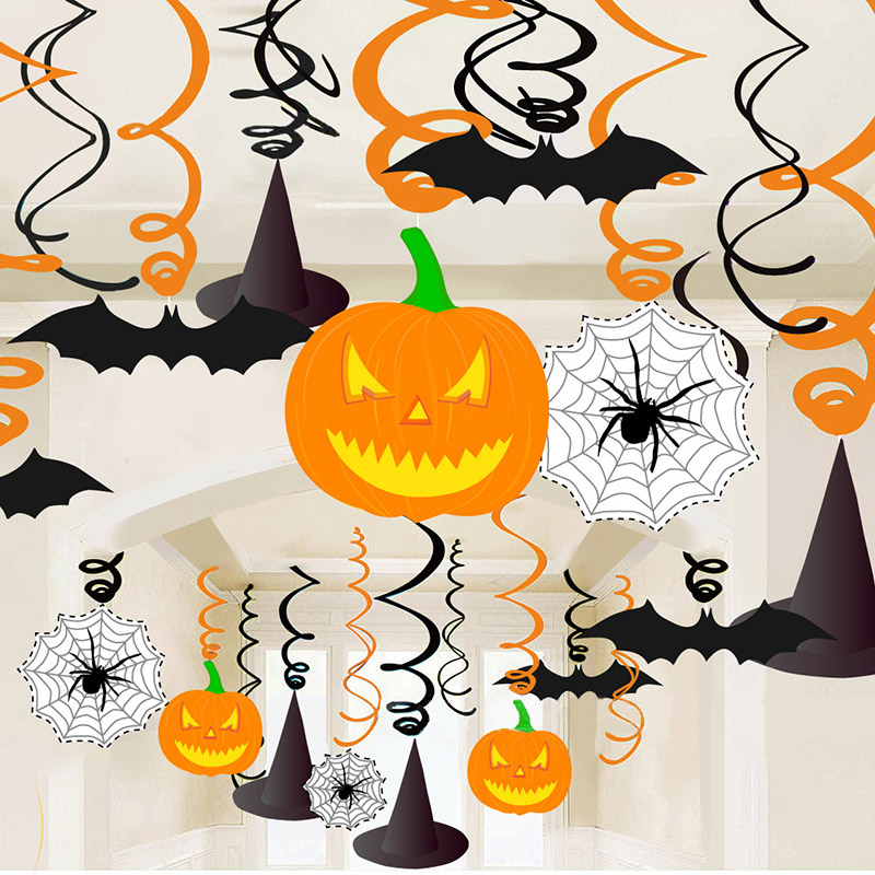 aliexpresscom online shopping for electronics fashion home garden toys sports automobiles and more - Halloween Ceiling Decorations