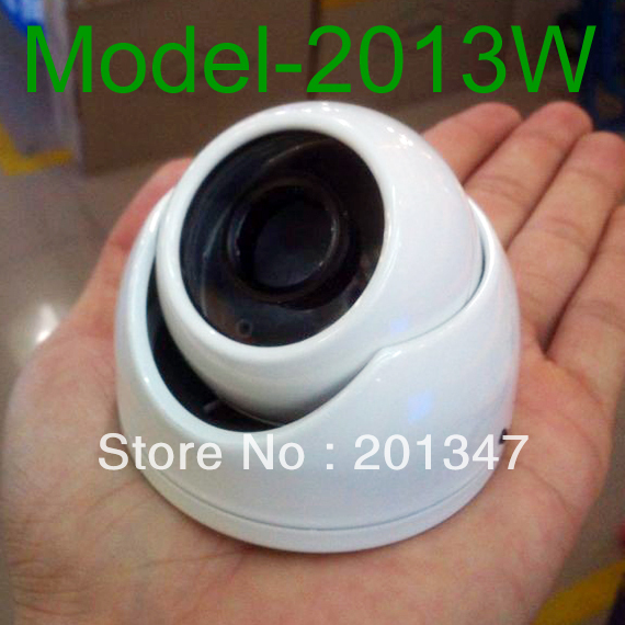 Full HD Mini Dome CCTV Camera IR 1000TVL SONY CCD Day/Night IR Security Camera newest arrival sony ccd 1000tvl hd cctv camera waterproof outdoor security camera 1 3 ir 100 meter free shipping