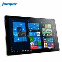 Jumper EZpad 7 2 in 1 Tablet PC 10,1 zoll Windows 10 64 bit Intel Kirsche Trail Z8350 Quad Core 4GB RAM 64GB ROM Mini HDMI Tablet