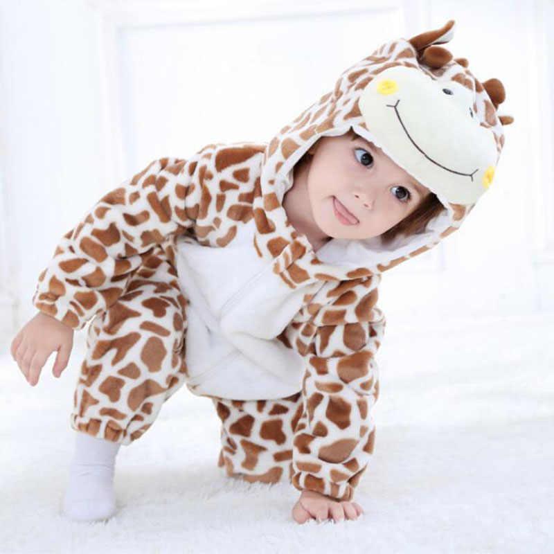 daafe1ab1 Detail Feedback Questions about Baby Boys Girls Onesie Giraffe ...