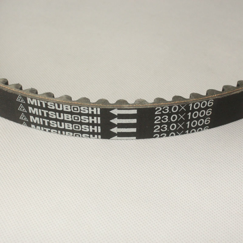 Drive belt MITSUBOSHI 23 0 X 1006 For Keeway RK5 Silverblade 250 Insignio250 SpeedGear 250 Benelli