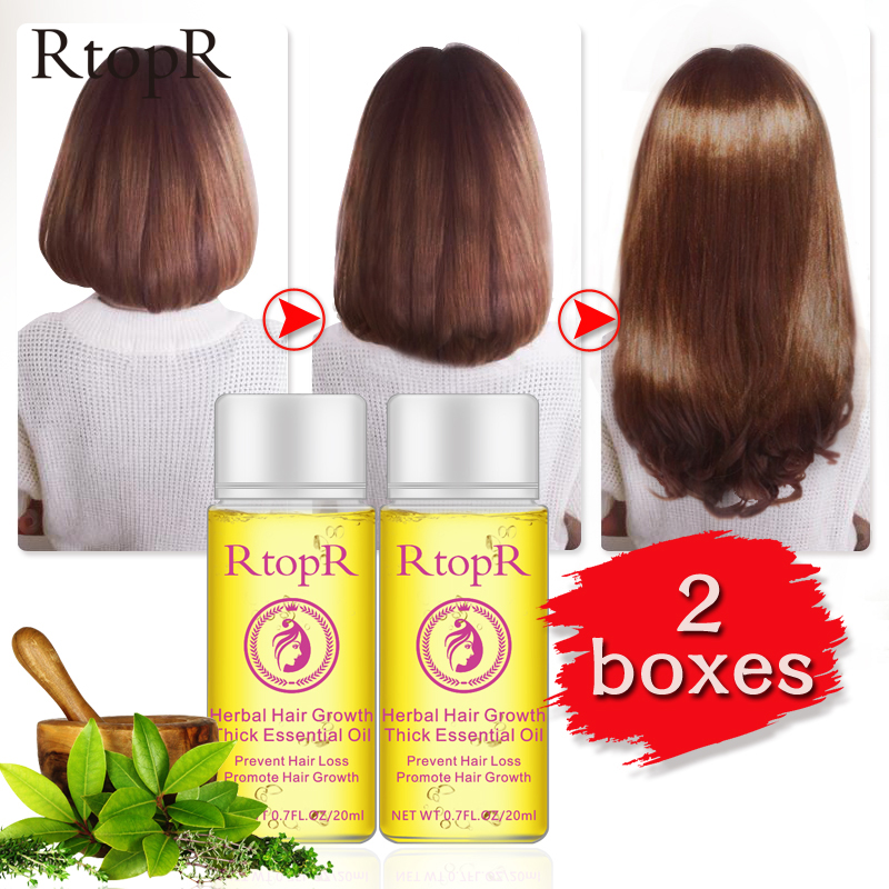 Fast Powerful Hair Growth Essence Products Essential Oil Liquid Treatment Preventing Hair Loss Hair Care Repair Treatment 20ML persistent rhinitis treatment innovative health products