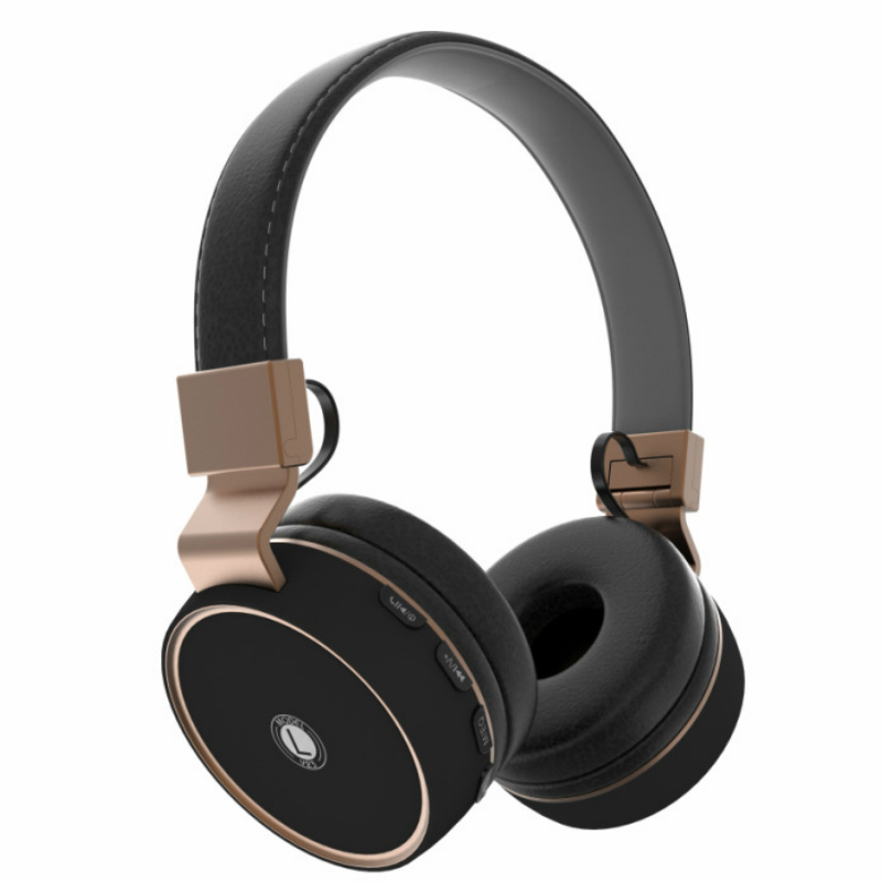 Y23 Wireless Noise Cancelling Over Ear Music Headset MP3 Bluetooth 4.2 Stereo Bass Headphones For Iphone Android Support TF Card ks 509 mp3 player stereo headset headphones w tf card slot fm black