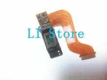 LENS CCD UNIT Sensors Replacement Repair for Sony Camera DSC-T1 T11 T3 T33 T1 CCD Image Sensor Free Shipping