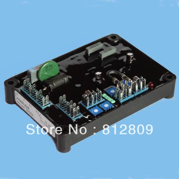 AVR AS480 high quality AVR AS480 high quality