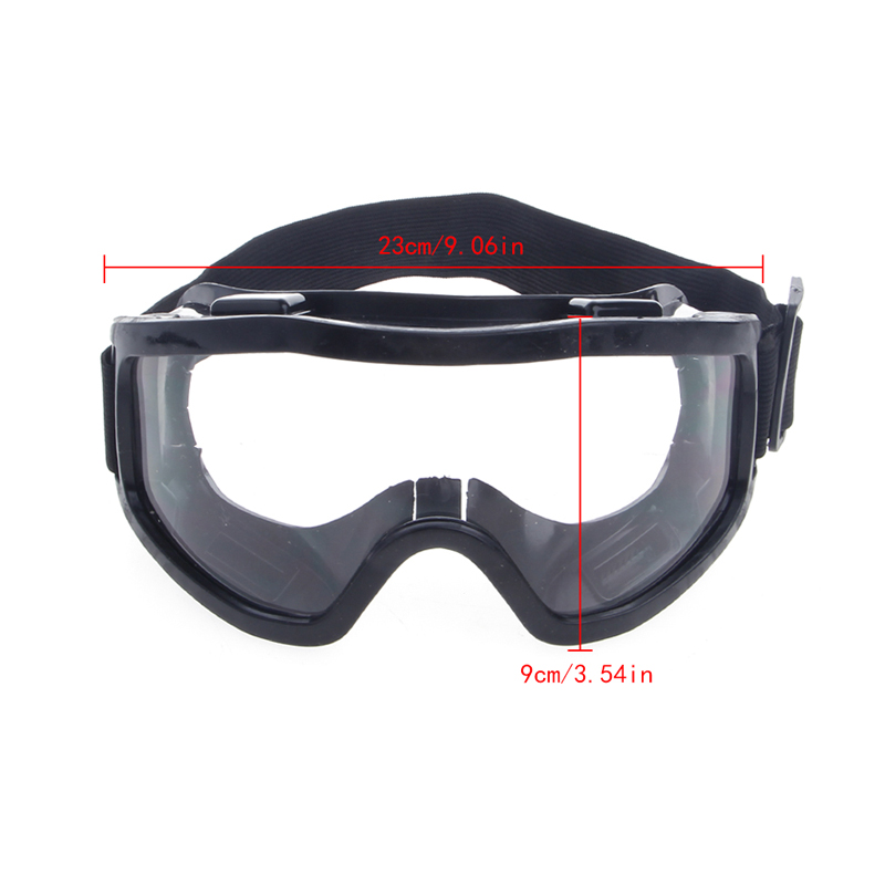 Safety Goggles Ski Snowboard Motorcycle Eyewear Glasses Eye Protection Work LabSafety Goggles Ski Snowboard Motorcycle Eyewear Glasses Eye Protection Work Lab