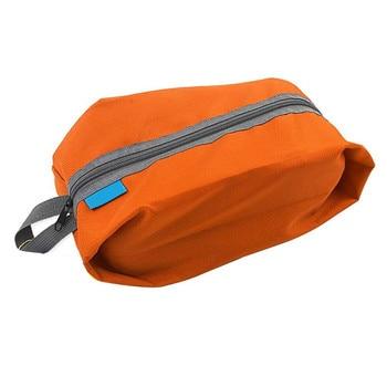 Portable Waterproof Organiser Travel Bag Shoe Bag Closet Organizer Beach Storage Bag Toy Bag Shoes Sorting Organizer Bags 4