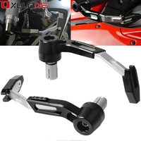 Motorcycle CNC Brake Clutch Lever Moto Hand Guard Falling Protector For Honda CBR 125R 150R 500R 900RR 929RR 954RR 125R 150R