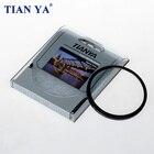 WTIANYA MC UV filter 67mm UV Filter Lens protector LENS of DSLR / SLR / DC / DV