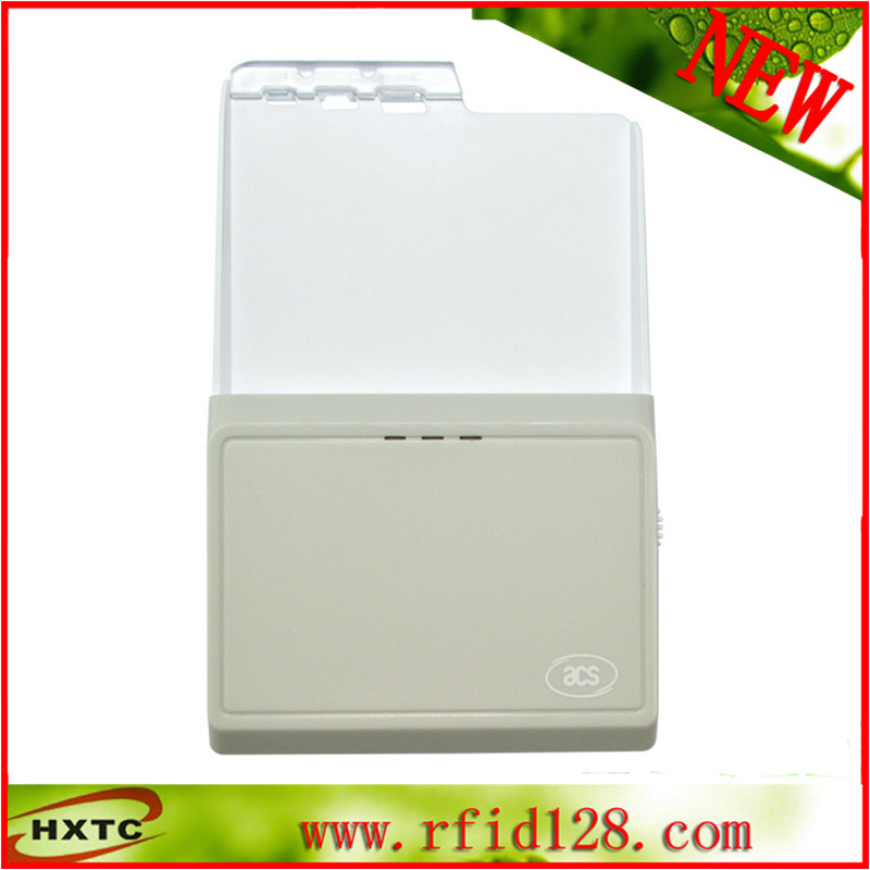 Hot Selling ISO7816 Emv Card Reader Chip ACR3901 Contact Card Reader