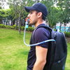 Outdoor Hiking Drinking Water System Kit Tube