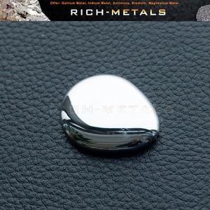 Image 4 - 50 Grams 99.99% Pure Gallium Metal