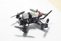Mini 210mm 210 Quadcopter Frame 12A Simonk ESC 2204 2300KV Motor Naze32 Rev6 Controller For Lisam 210 QAV210
