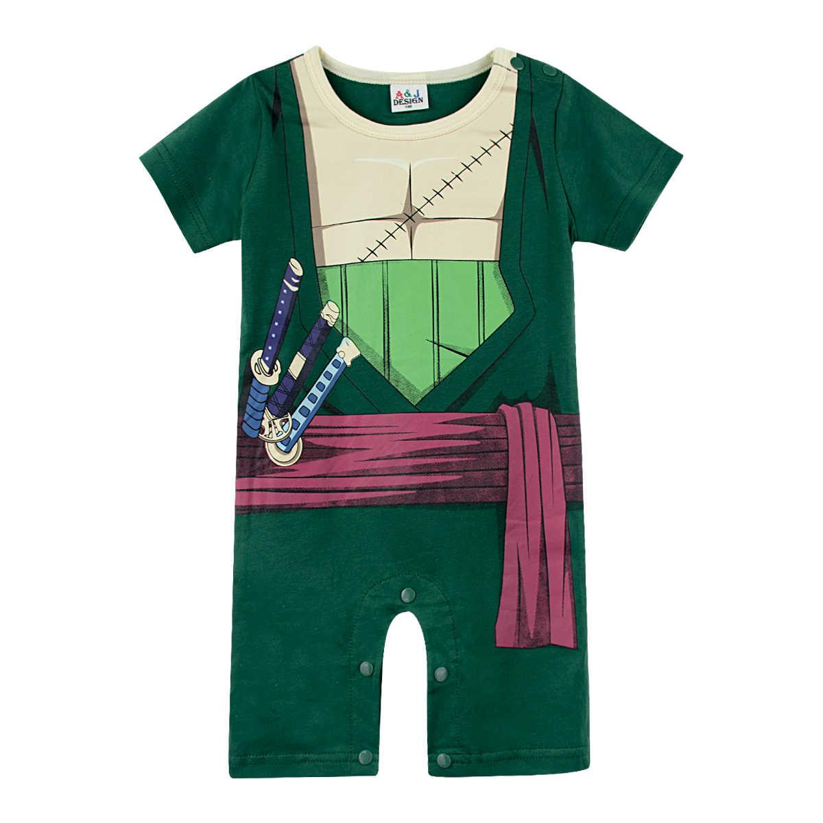 Baby Jungen Mädchen Superhero Kostüm Romper Infant Anime Cosplay Lustige Overall Overall Kleinkind Karneval Party Fancy Dressing U