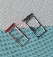 Ursprüngliches ulefone T1 Sim-kartenhalter Behälter Card Slot Für ulefone T1 5 5 Zoll Handy