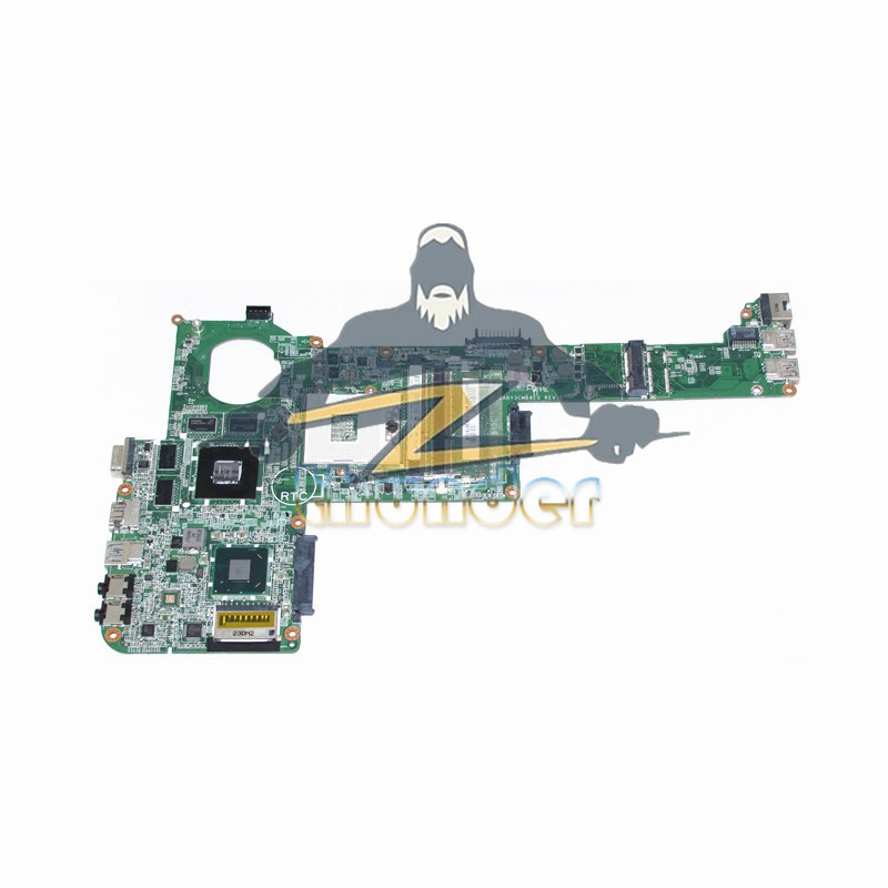 DABY3CMB8E0 REV E A000174880 for toshiba Satellite C840 L840 Laptop motherboard HM76 DDR3 HD7670M GPU not support i7