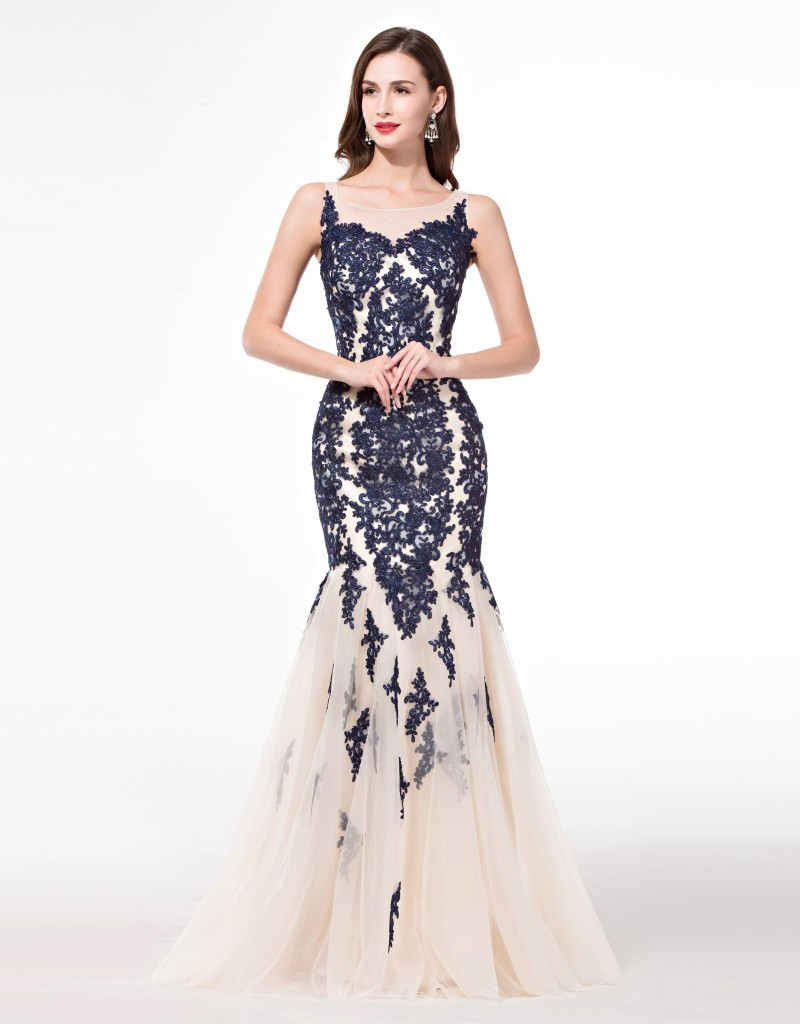 Online Buy Wholesale latest designer evening gowns from China ...
