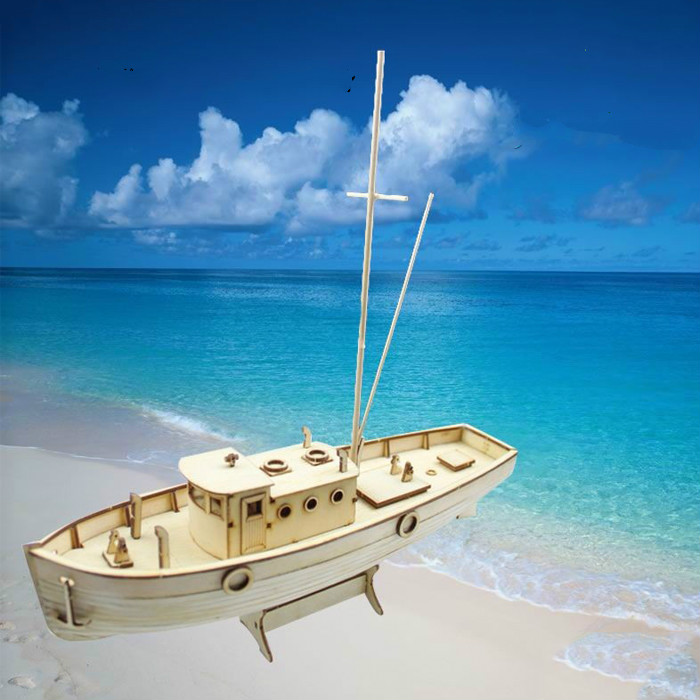 Popular build wood boat buy cheap build wood boat lots for Build fishing boat