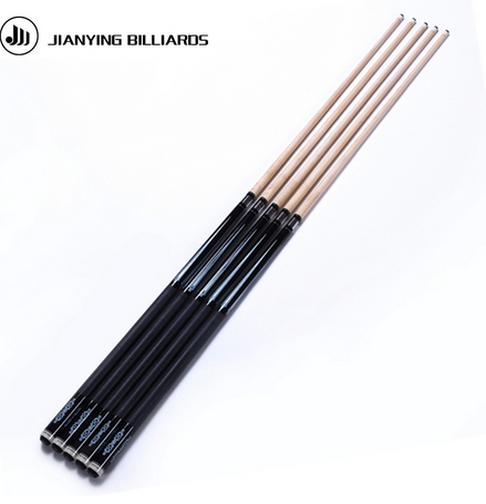 Brand billiard pool cue, cue tip 13mm, maple wood, 2/1 snooker cue for chinese billiards free shipping