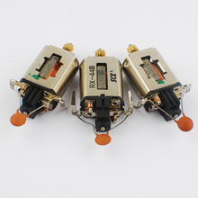 3pcs RX-44 6-12V 7000-9000 rpm Toy model wireless remote control micro dc