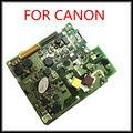 Бесплатная Доставка!! 100% Оригинальный 500D Rebel T1i Поцелуй X3 DC/DC Power Board флэш доска для Canon 500D