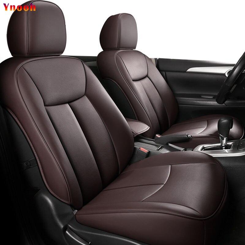 Carro tampas de assento do carro para toyota rav4 corolla avensis chr ynooh prado land cruiser 100 verso 120 fortuner tampa para banco do veículo