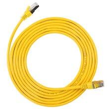 BELNET CAT5E RJ45 FTP STP defend Ethernet cable Patch wire lan community cable computer systems cable 1M 2M 3M for change laptops webcam