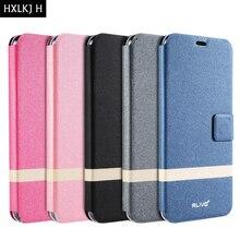 Hand Made Luxury Magnet Flip Leather Case Slim Book Cover Kickstand  For Huawei Honor 8 9Lite 7A nova3e p20 P10Lite 7X cases