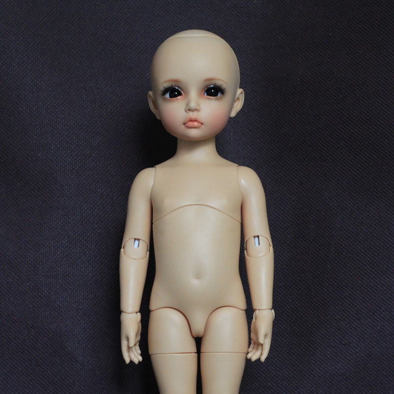 sale! Top quality 1/6 bjd baby doll ai lonnie / Elin doll boy girl