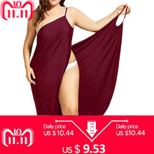 348ed21b82174 Popular Plus Size Summer Dress Cover up-Buy Cheap Plus Size Summer ...