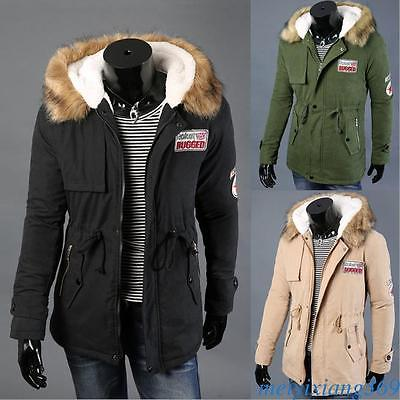 ФОТО Winter Men Jackets High quality thicken fleece Casual Men coats Waterproof Windproof Thermal Jacket XXXXXL