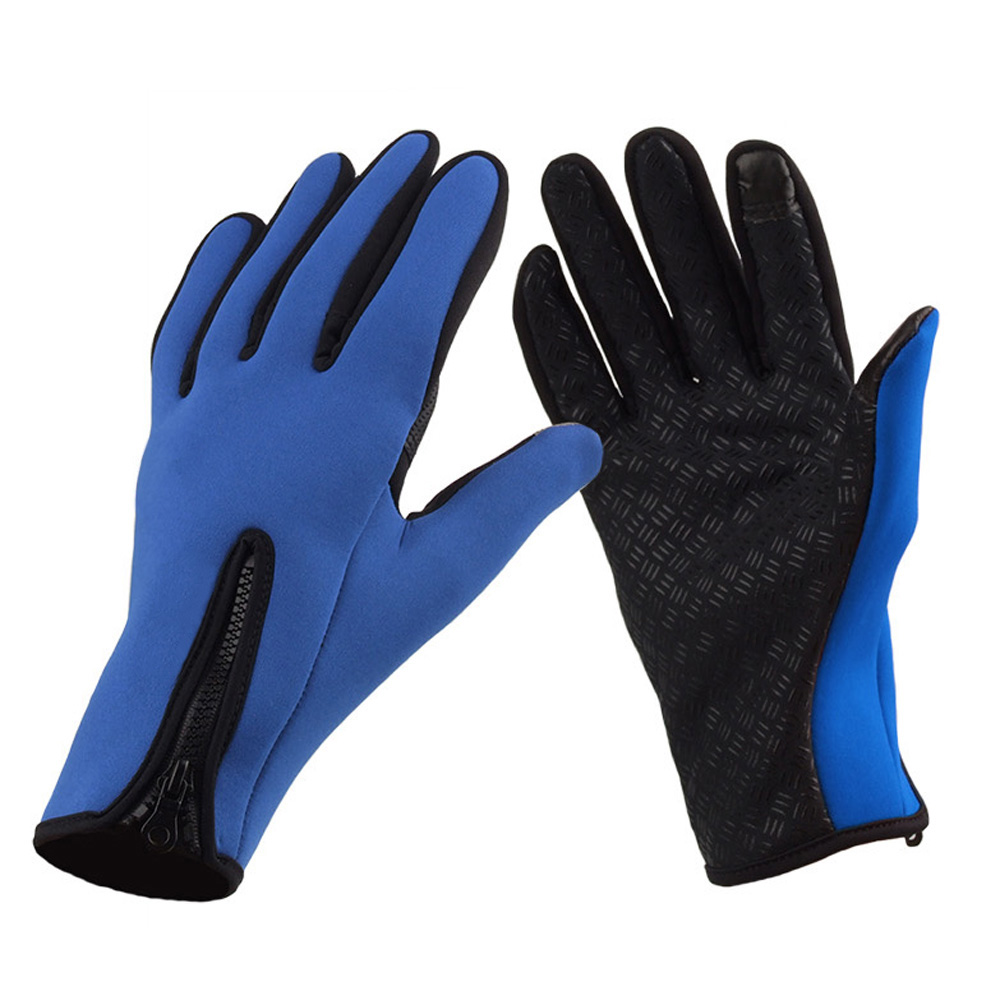 Mens ski gloves xl - Women Men S M L Xl Ski Gloves Snowboard Gloves Motorcycle Riding Winter Touch Screen Snow Windstopper Glove Leisure Mittens In Skiing Gloves From Sports