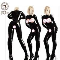 Q788 Hot moda mujer Sexy Lingerie Stocking Sexo Productos Eróticos Juguetes Sexuales Sexy Babydolls Vestido de la Ropa Interior de Rejilla