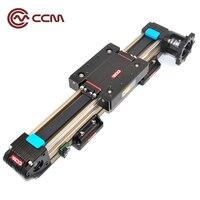 1000mm length linear motion gantry module for CNC table