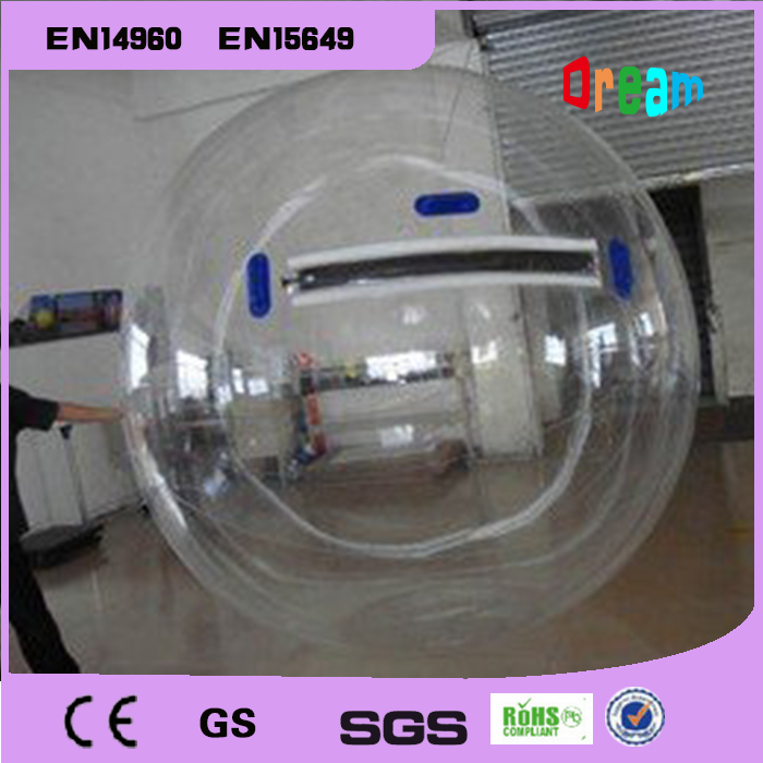 Free Shipping,2m 1.0mm PVC Water Walking Ball,Giant Water Ball,Zorb Ball Ballon, Inflatable Human Hamster Water Ball free shipping 2m water walking ball zorbing water ball giant water ball zorb ball inflatable human hamster water football