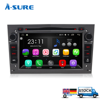 A Sure Android 5 1 1 DAB RDS Radio DVD 32G Quad CPU GPS For OPEL