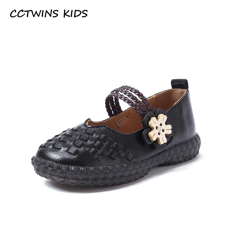 CCTWINS KIDS 2018 Autumn Baby Girl Brand Black Mary Jane Children Pu Leather Flat Toddler Fashion Party Shoe Girl GM2169 cctwins kids 2018 girl fashion gladiator sandal children pu leather flat shoe toddler brand barefoot sandal baby bg006