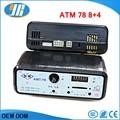 Детских аттракционов игровой автомат частей аттракционов контроллер коробки, music box ATM 78