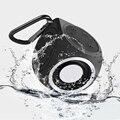 Ycdc mini sem fio bluetooth speaker mp3 player caixa de áudio de bolso à prova d' água para iphone samsung perfeito qualidade de som estéreo