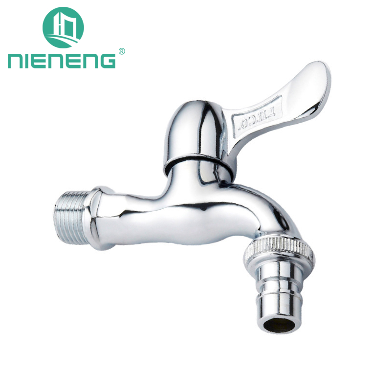 Nieneng Washing Machine Garden Faucet Decorative Outdoor Faucets Tap ...