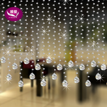 Online Buy Wholesale crystal bead curtain from China crystal bead ...