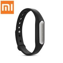 Xiaomi Mi Band 1S Smart Wristband Mi fit  Fitness Tracker Smart Bracelet White LED – 2015 Original Updated Version Wrist Strap