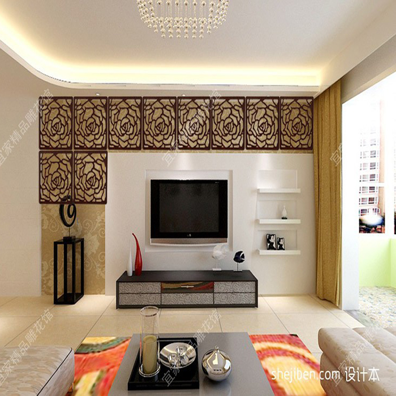 Amazing Us 50 39 10 Off Wooden Room Divider Carved High Quality Wood Panel Folding Screen Cheap Folding Screen Paravent En Bois Room Divider 4Pcs In Screens Download Free Architecture Designs Scobabritishbridgeorg